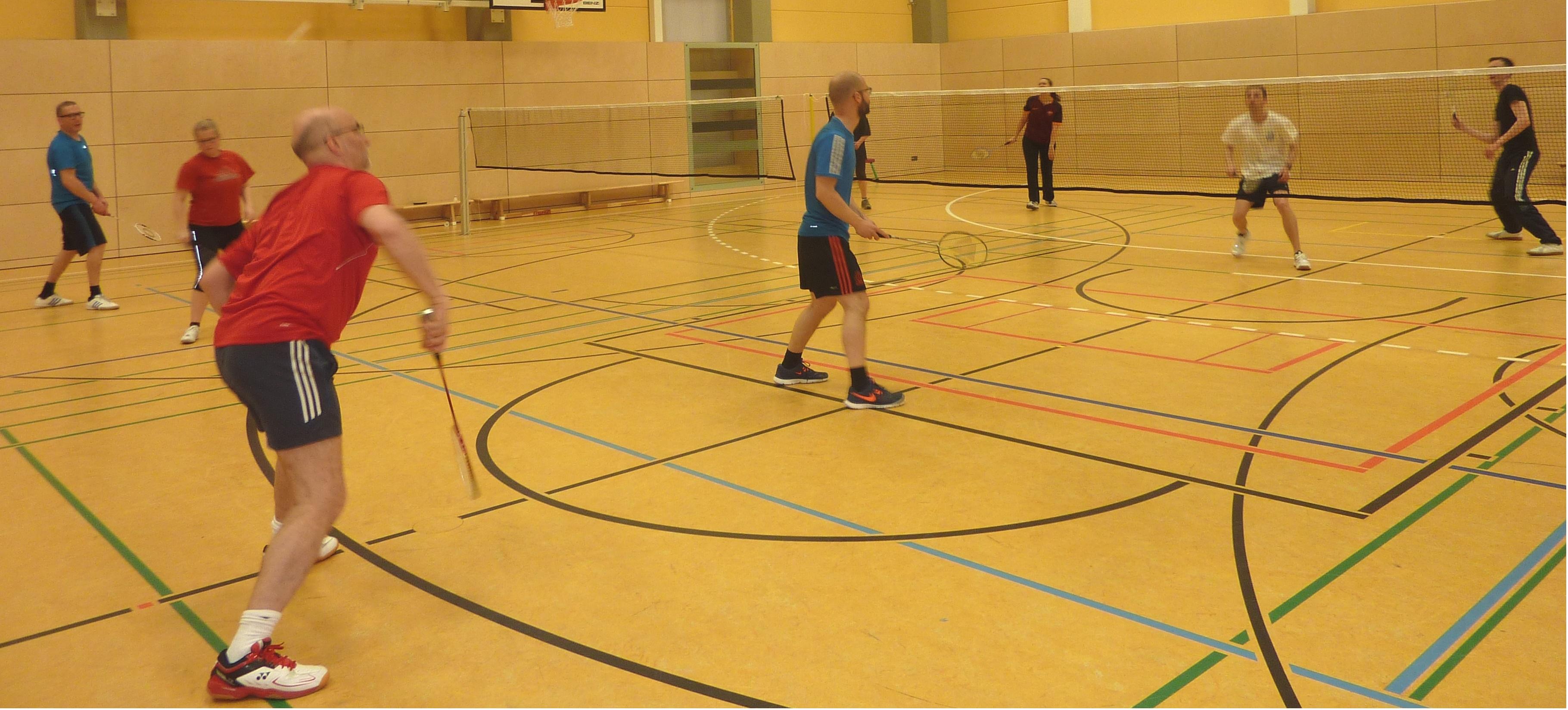 NEWS Badminton
